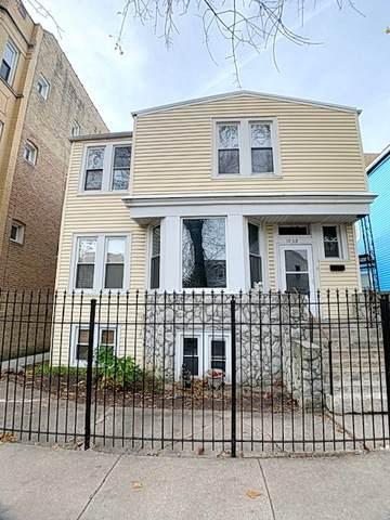 1938 N Richmond Street, Chicago, IL 60647 (MLS #11256667) :: Littlefield Group