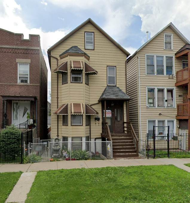 8908 S Escanaba Avenue, Chicago, IL 60617 (MLS #11256940) :: The Wexler Group at Keller Williams Preferred Realty