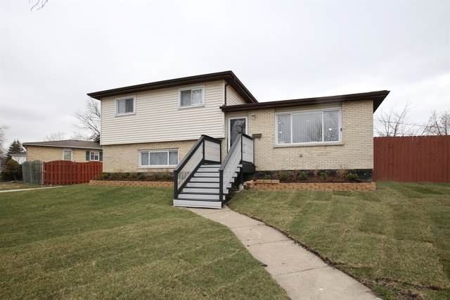 374 W Park Avenue, Addison, IL 60101 (MLS #11256999) :: The Wexler Group at Keller Williams Preferred Realty