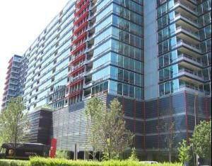 800 Elgin Road #1516, Evanston, IL 60201 (MLS #11257133) :: Littlefield Group