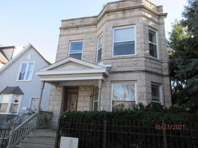 2637 N California Avenue, Chicago, IL 60647 (MLS #11257134) :: Littlefield Group