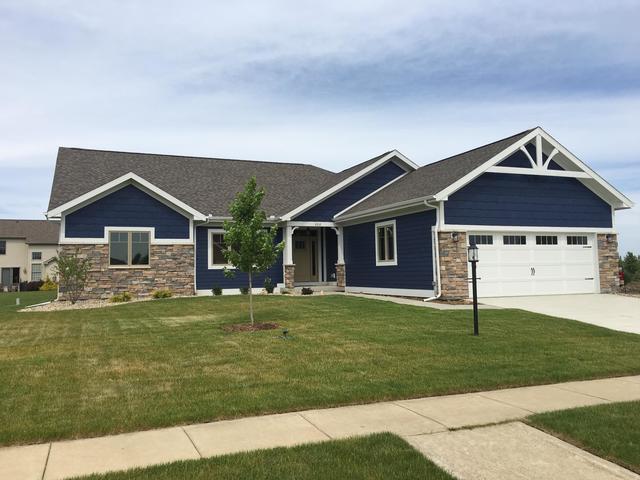 2312 Cobble Creek Drive, Urbana, IL 61802 (MLS #09483480) :: Ryan Dallas Real Estate