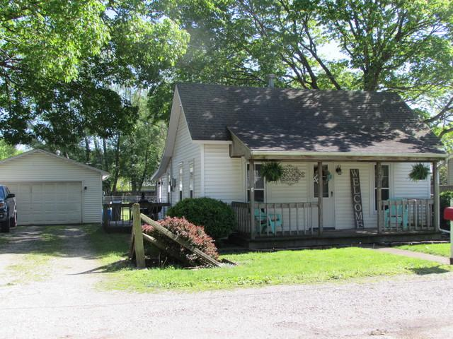 109 W Prairie Street, SIDNEY, IL 61877 (MLS #09575629) :: Littlefield Group