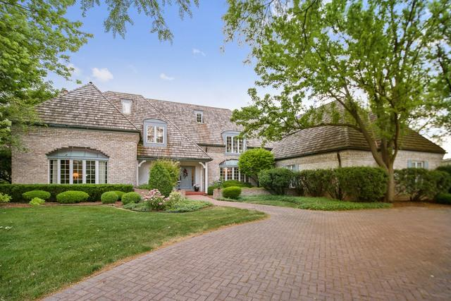 307 Midwest Club Parkway, Oak Brook, IL 60523 (MLS #09586227) :: The Jacobs Group