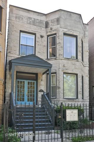 2441 N Talman Avenue, Chicago, IL 60647 (MLS #09636799) :: Property Consultants Realty