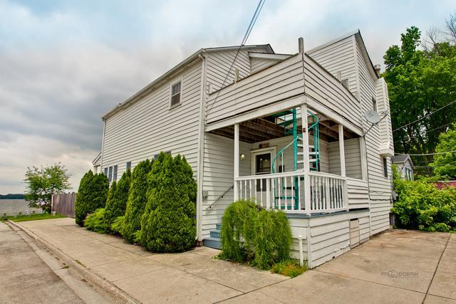 7 N Maple Avenue, Fox Lake, IL 60020 (MLS #09639796) :: The Jacobs Group