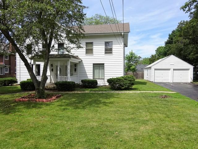 107-113 N Washington Drive, Carpentersville, IL 60110 (MLS #09661172) :: Littlefield Group