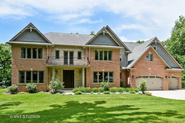424 W Oakwood Drive, Barrington, IL 60010 (MLS #09668085) :: The Jacobs Group