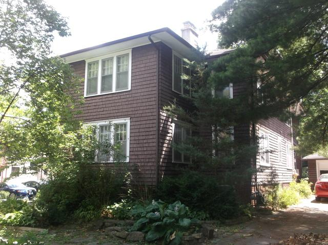 1108 S Busey Avenue, Urbana, IL 61801 (MLS #09669905) :: Littlefield Group