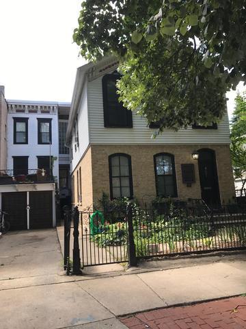 405 W Eugenie Street, Chicago, IL 60614 (MLS #09671026) :: Littlefield Group
