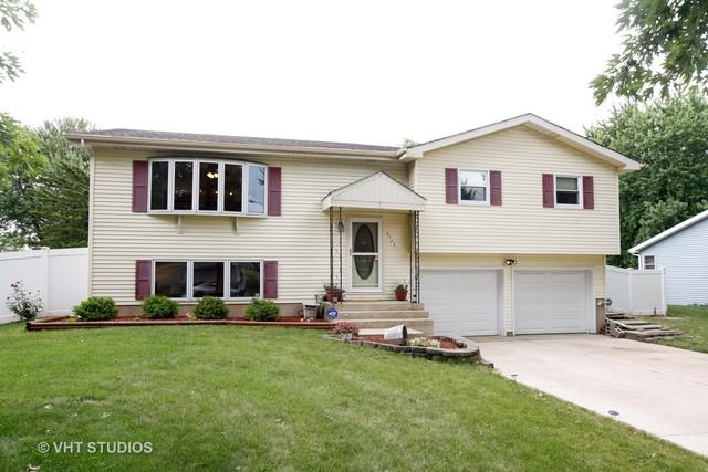 24221 S Edwin Drive, Channahon, IL 60410 (MLS #09689170) :: The Wexler Group at Keller Williams Preferred Realty