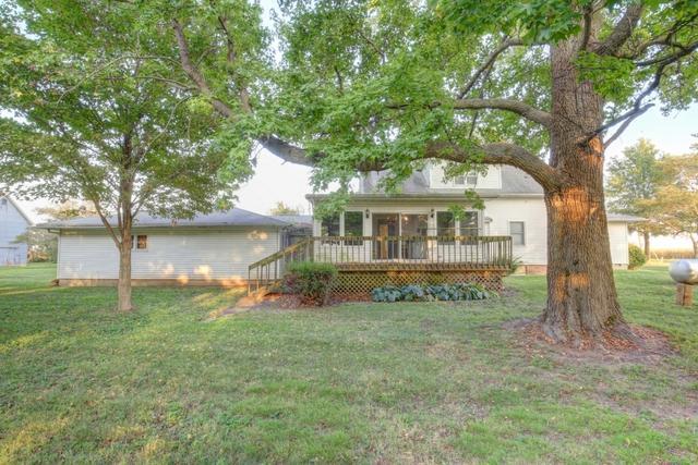 2156 Cr 2100 N, ST. JOSEPH, IL 61873 (MLS #09691655) :: Ryan Dallas Real Estate