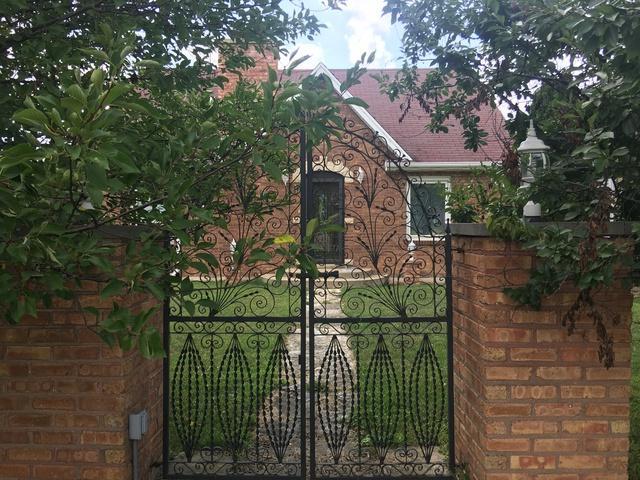 4914 Columbia Avenue, Lisle, IL 60532 (MLS #09695161) :: The Dena Furlow Team - Keller Williams Realty