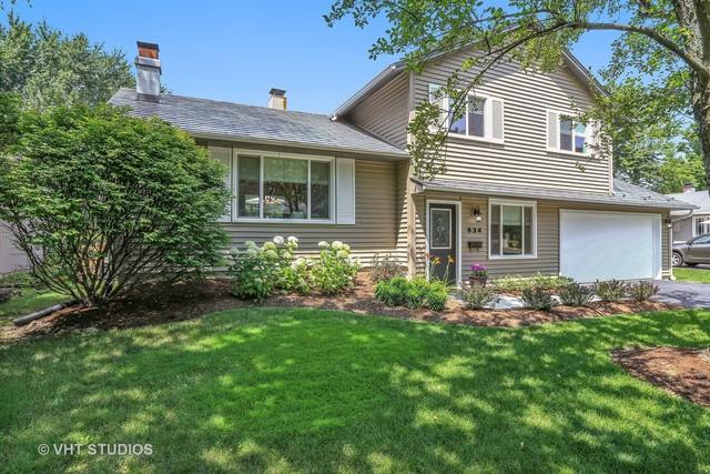 634 Alida Drive, Cary, IL 60013 (MLS #09695288) :: Key Realty