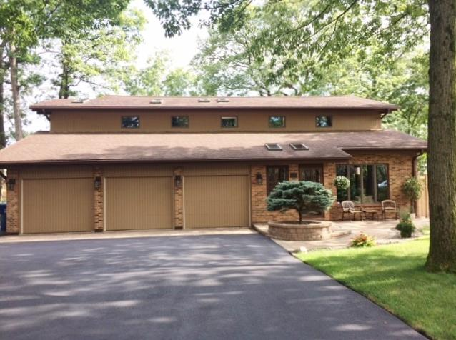 12821 W Oak Court, Homer Glen, IL 60491 (MLS #09696608) :: The Wexler Group at Keller Williams Preferred Realty