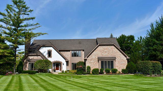 12 Corey Drive, South Barrington, IL 60010 (MLS #09707216) :: The Jacobs Group