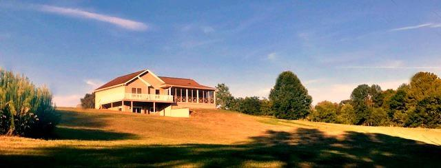 2642 S Homer Lake Road S, HOMER, IL 61849 (MLS #09715837) :: Littlefield Group
