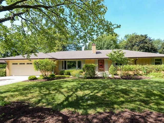 29 E Stonegate Drive, Prospect Heights, IL 60070 (MLS #09718318) :: The Schwabe Group
