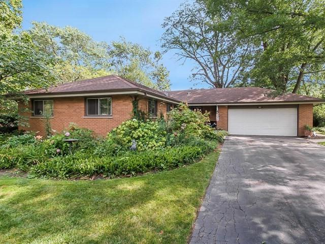 103 Drake Terrace, Prospect Heights, IL 60070 (MLS #09719551) :: The Schwabe Group