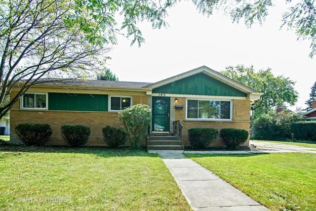 105 Audrey Lane, Mount Prospect, IL 60056 (MLS #09721563) :: The Schwabe Group