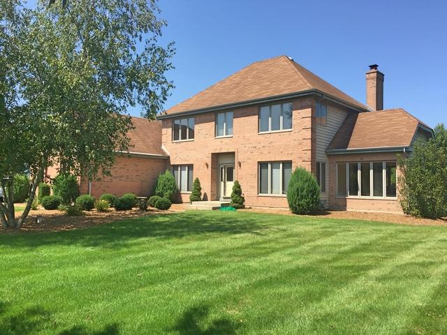 3675 Tamarack Circle, Crystal Lake, IL 60014 (MLS #09724043) :: Lewke Partners
