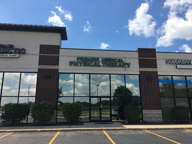 129 Commercial Drive #4, Yorkville, IL 60560 (MLS #09730049) :: Angie Faron with RE/MAX Ultimate Professionals