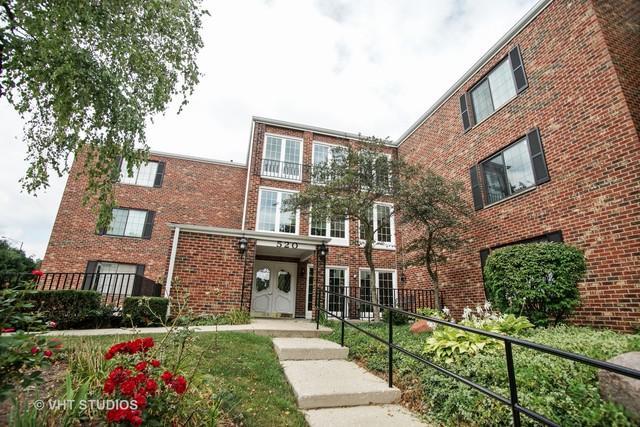 520 Biesterfield Road 111B, Elk Grove Village, IL 60007 (MLS #09731981) :: Ani Real Estate