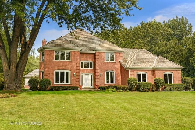 1398 Burnside Court, Long Grove, IL 60047 (MLS #09735122) :: RE/MAX Unlimited Northwest
