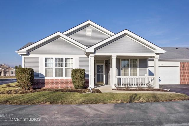 16466 Crescent Lake Drive, Crest Hill, IL 60403 (MLS #09737545) :: The Dena Furlow Team - Keller Williams Realty