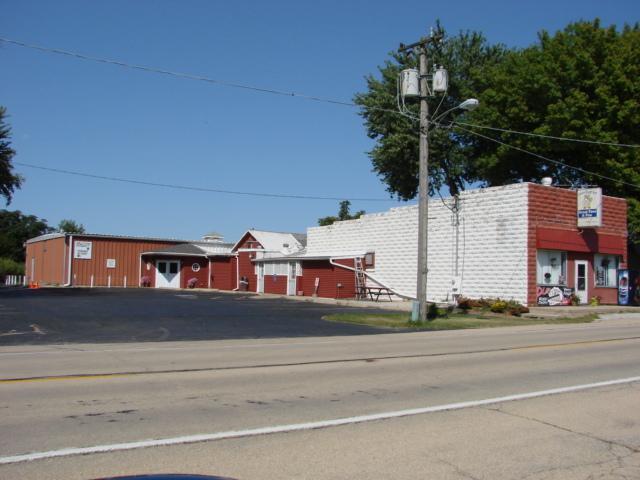 1667 Hoover Road, Deer Grove, IL 61243 (MLS #09740209) :: Littlefield Group