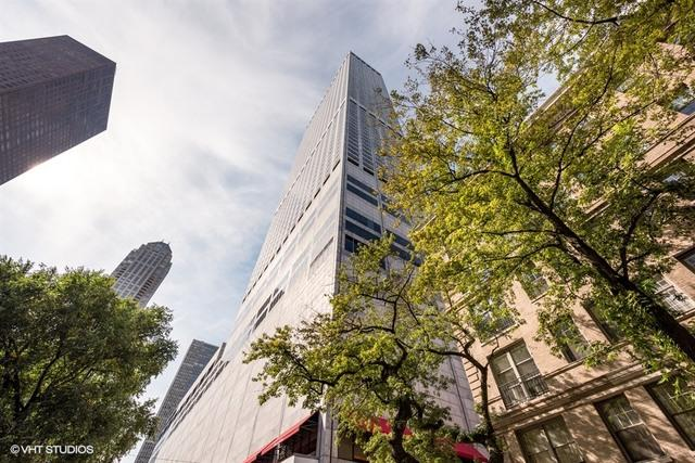 180 E Pearson Street #6505, Chicago, IL 60611 (MLS #09742463) :: Domain Realty