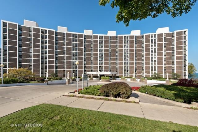 1500 Sheridan Road 4H, Wilmette, IL 60091 (MLS #09742647) :: Helen Oliveri Real Estate