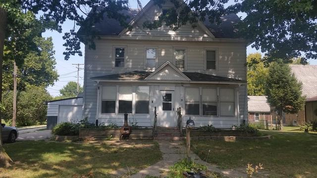208 E 2nd Street, Prophetstown, IL 61277 (MLS #09745308) :: The Jacobs Group