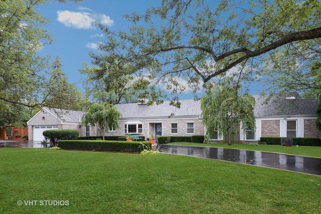 516 Somerset Lane, Northfield, IL 60093 (MLS #09745853) :: Helen Oliveri Real Estate