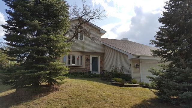 13843 W Stoneoak Way, Homer Glen, IL 60491 (MLS #09746425) :: The Jacobs Group