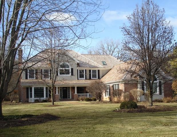 25592 N Countryside Drive, Lake Barrington, IL 60010 (MLS #09747239) :: The Jacobs Group