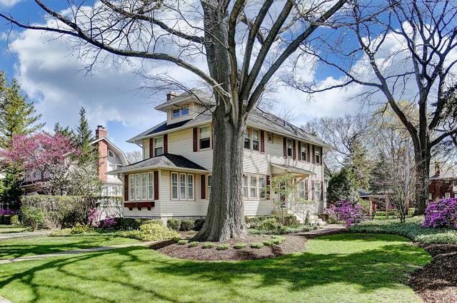 125 Sunset Avenue, La Grange, IL 60525 (MLS #09747244) :: The Perotti Group