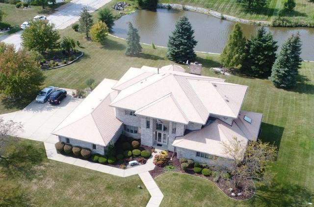 97 Windmill Road, Orland Park, IL 60467 (MLS #09748398) :: The Dena Furlow Team - Keller Williams Realty