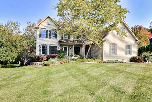 6516 Wildberry Lane, Cary, IL 60013 (MLS #09749289) :: Key Realty