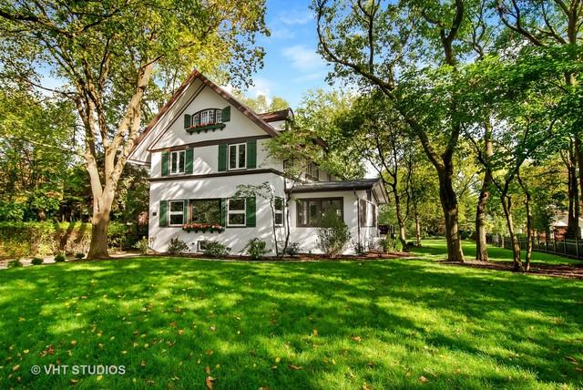 193 Longcommon Road, Riverside, IL 60546 (MLS #09749294) :: The Wexler Group at Keller Williams Preferred Realty