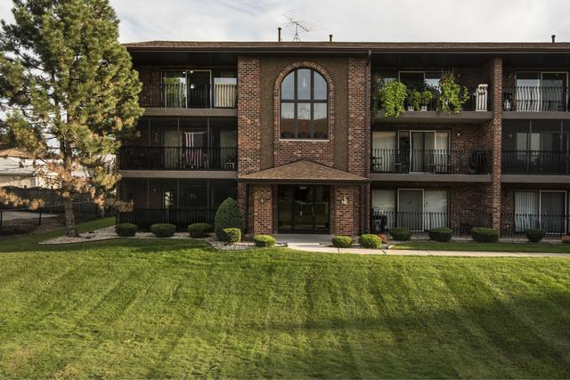8205 Millstone Drive 8-3D, Palos Hills, IL 60465 (MLS #09750851) :: The Wexler Group at Keller Williams Preferred Realty
