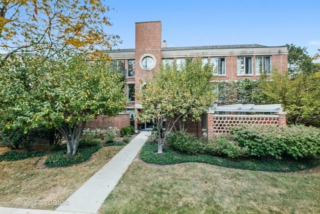 6020 Arbor Lane #203, Northfield, IL 60093 (MLS #09753997) :: Helen Oliveri Real Estate
