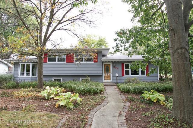 229 S River Road, Fox River Grove, IL 60021 (MLS #09754369) :: Lewke Partners