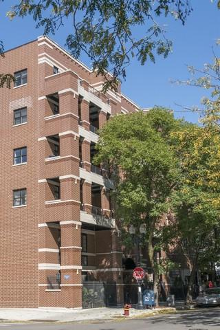 1502 N Sedgwick Street 3S, Chicago, IL 60610 (MLS #09754701) :: Property Consultants Realty