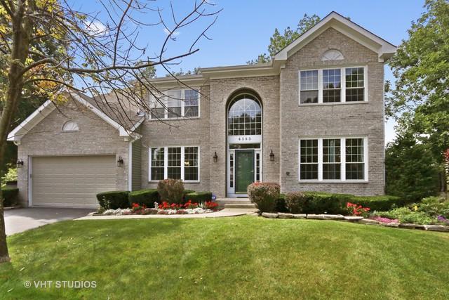 4583 W Wren Court, Libertyville, IL 60048 (MLS #09754860) :: Helen Oliveri Real Estate