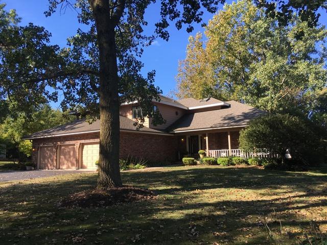 20708 Deerpath Road, Deer Park, IL 60010 (MLS #09755135) :: The Jacobs Group