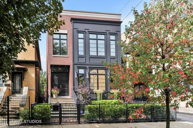 1660 N Claremont Avenue, Chicago, IL 60647 (MLS #09755856) :: Property Consultants Realty