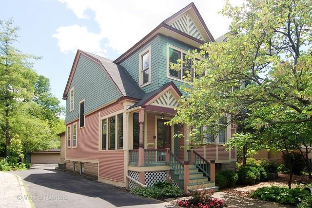 145 Woodside Road, Riverside, IL 60546 (MLS #09756151) :: The Wexler Group at Keller Williams Preferred Realty