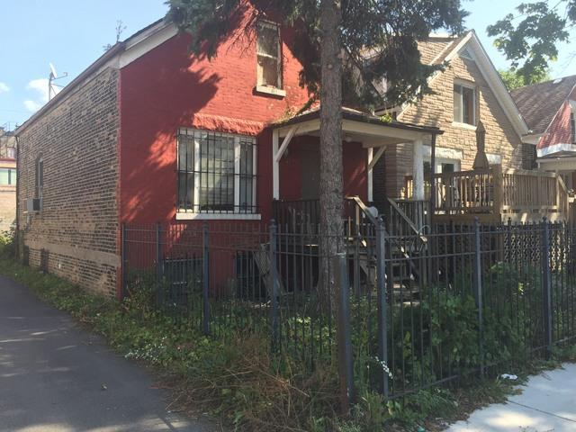 1739 N Ridgeway Avenue, Chicago, IL 60647 (MLS #09756194) :: Domain Realty