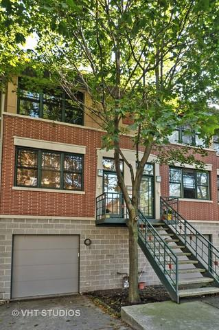 2041 W Webster Avenue, Chicago, IL 60647 (MLS #09757614) :: Property Consultants Realty